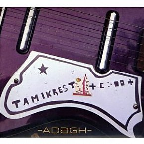 Tamikrest: Adagh (Glitterhouse/Yellow Eye)