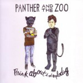 Panther and the Zoo: Think About It Not Exploding (PZ)