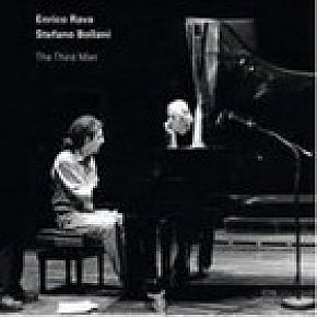 Enrico Rava/Stefano Bollani: The Third Man (ECM/Ode)