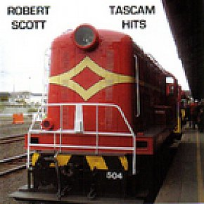 Robert Scott: Tascam Hits (Powertool Records)