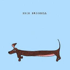 Edie Brickell: Edie Brickell (Racecarlotta)