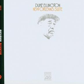 THE BARGAIN BUY: Duke Ellington; New Orleans Suite (Atlantic)