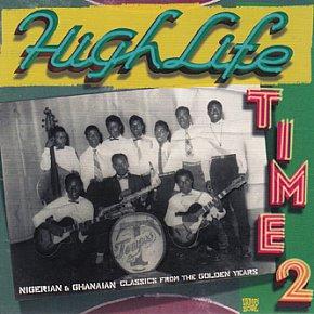 Various Artists: High Life Time 2 (Vampi Soul)