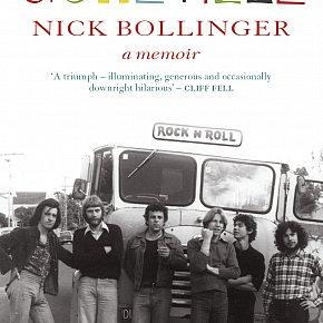 GONEVILLE by NICK BOLLINGER