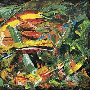 Murray McNabb: Eurasian (2002)