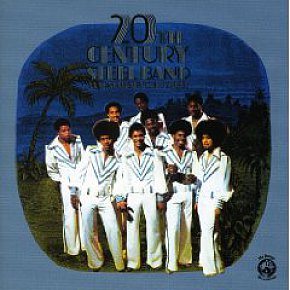 20th Century Steel Band: Warm Heart, Cold Steel (Mr Bongo)