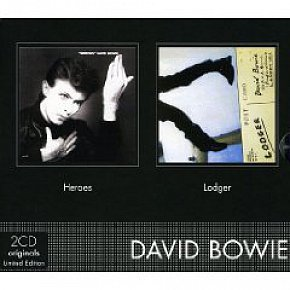 THE BARGAIN BUY - David Bowie: Heroes/Lodger