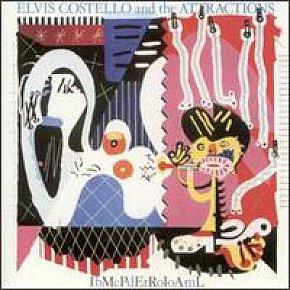 Elvis Costello: Imperial Bedroom (1982)