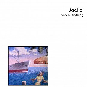 Jackal: Only Everything