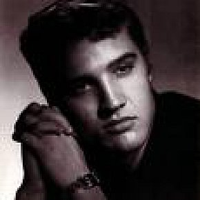 ELVIS PRESLEY, AN ESSAY ON THE MAN 15 YEARS GONE (1992): The once and future King