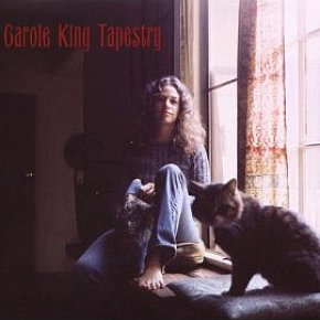 THE BARGAIN BUY: Carole King: Tapestry Legacy Edition (Sony)