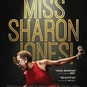 SHARON JONES CONSIDERED (2106): Lady willpower