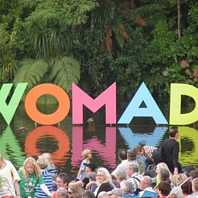 TARANAKI WOMAD 2015; THE ARTISTS' LINE-UP