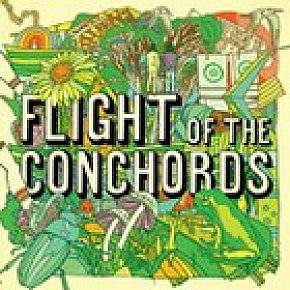 Flight of the Conchords: Flight of the Conchords (SubPop)