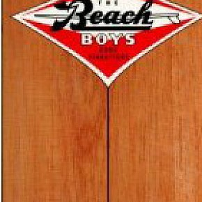 THE BEACH BOYS: GOOD VIBRATIONS IN A BOX