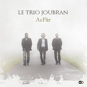 Le Trio Joubran: AsFar (World Village/Ode)