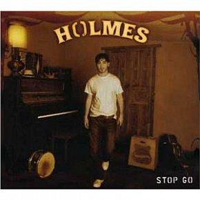 Holmes: Stop Go (Yellow Eye)