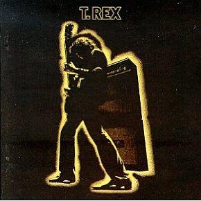 T.Rex: Electric Warrior (1971)