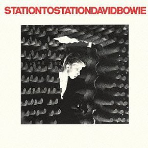 David Bowie: Station to Station, Expanded Edition (EMI)