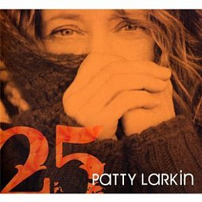 Patty Larkin: 25 (Signature)