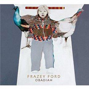 Frazey Ford: Obadiah (Nettwerk/Shock)