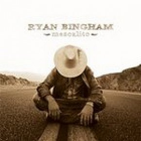 BEST OF ELSEWHERE 2008: Ryan Bingham: Mescalito (Lost Highway)