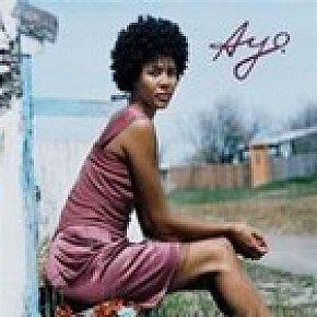 Ayo: Joyful (Polydor)