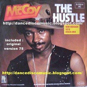 Van McCoy: The Hustle (1975)