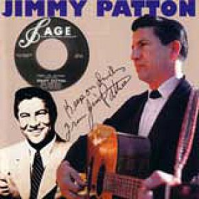 Jimmy Patton: Okies in the Pokey (1959)