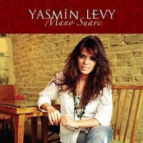 Yasmin Levy: Mano Suave (Adama)