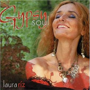 Laura Riz: Gypsy Soul (Arc/Elite)