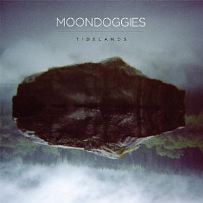 Moondoggies: Tidelands (Hardly Art)