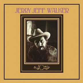 Jerry Jeff Walker: Jerry Jeff Walker, Expanded Edition (Raven)