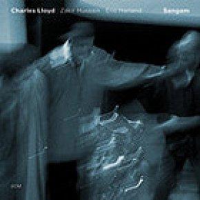 Charles Lloyd: Sangam (ECM/Ode)