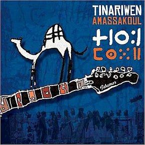 Tinariwen: Amassakoul (Wrasse/Shock): BEST OF ELSEWHERE 2006