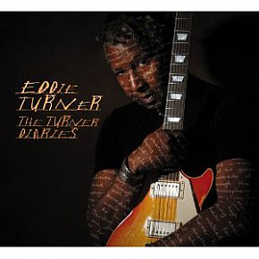 Eddie Turner, The Turner Diaries (Northern Blues/Southbound)