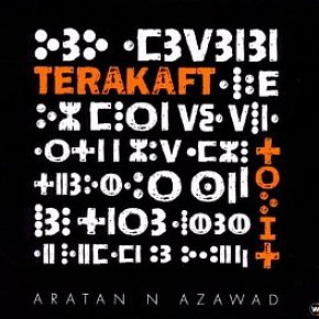 Terakaft: Aratan N Azawad (World Village)