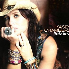 Kasey Chambers: Little Bird (Liberation)