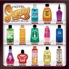 Gruff Rhys: Hotel Shampoo (Ovni)