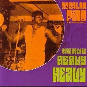 Geraldo Pino: Heavy Heavy Heavy (RetroAfrica/Southbound)
