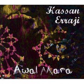 Hassan Erraji: Awal Mara (World Village)