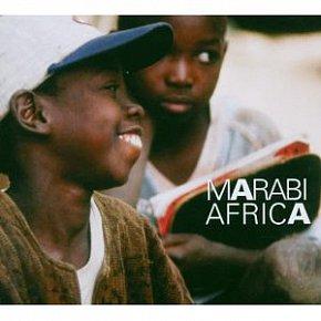 Various: Marabi Africa (Marabi/Ode)