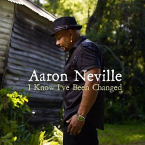 Aaron Neville: I Know I've Been Changed (Tell It)