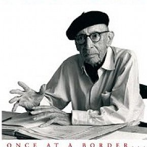 STRAVINSKY; ONCE, AT A BORDER, a doco by TONY PALMER (Voiceprint DVD)
