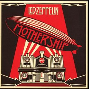 THE BARGAIN BUY: Led Zeppelin: Mothership (Atlantic)