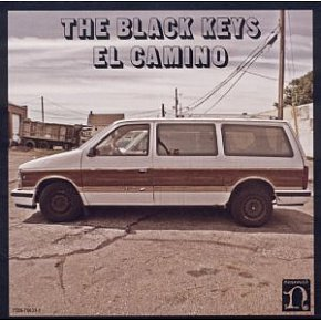 BEST OF ELSEWHERE 2011 The Black Keys: El Camino (Nonesuch)