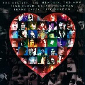 ALL MY LOVING, a film by TONY PALMER (BBC DVD)
