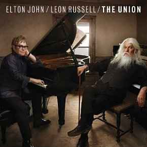 Elton John and Leon Russell: The Union (Mercury)