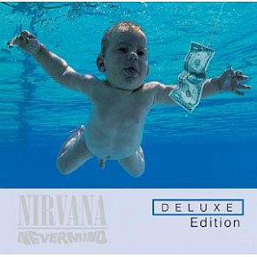 Nirvana: Nevermind, Deluxe Edition (Universal)