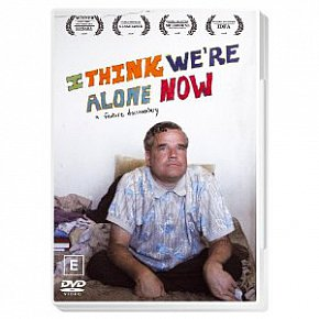 I THINK WE'RE ALONE NOW, a doco by SEAN DONNELLY (MVD DVD)